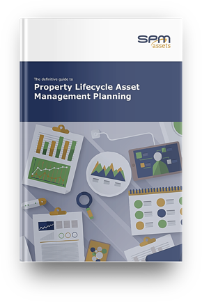 We wrote the property lifecycle asset management playbook.