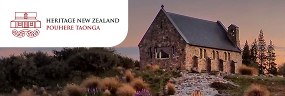 NZ Historic Places Trust