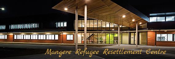 Mangere Refugee Resettlement Centre