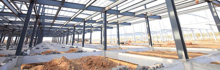 What are the on-going building lifecycle costs of a new building?