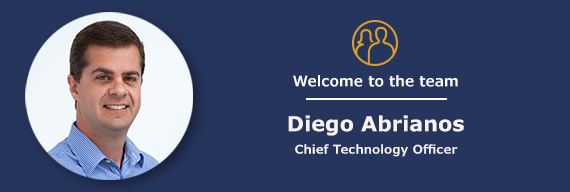 Diego Abrianos new Chief Executive Officer